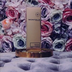 Other - Montale Pure Gold